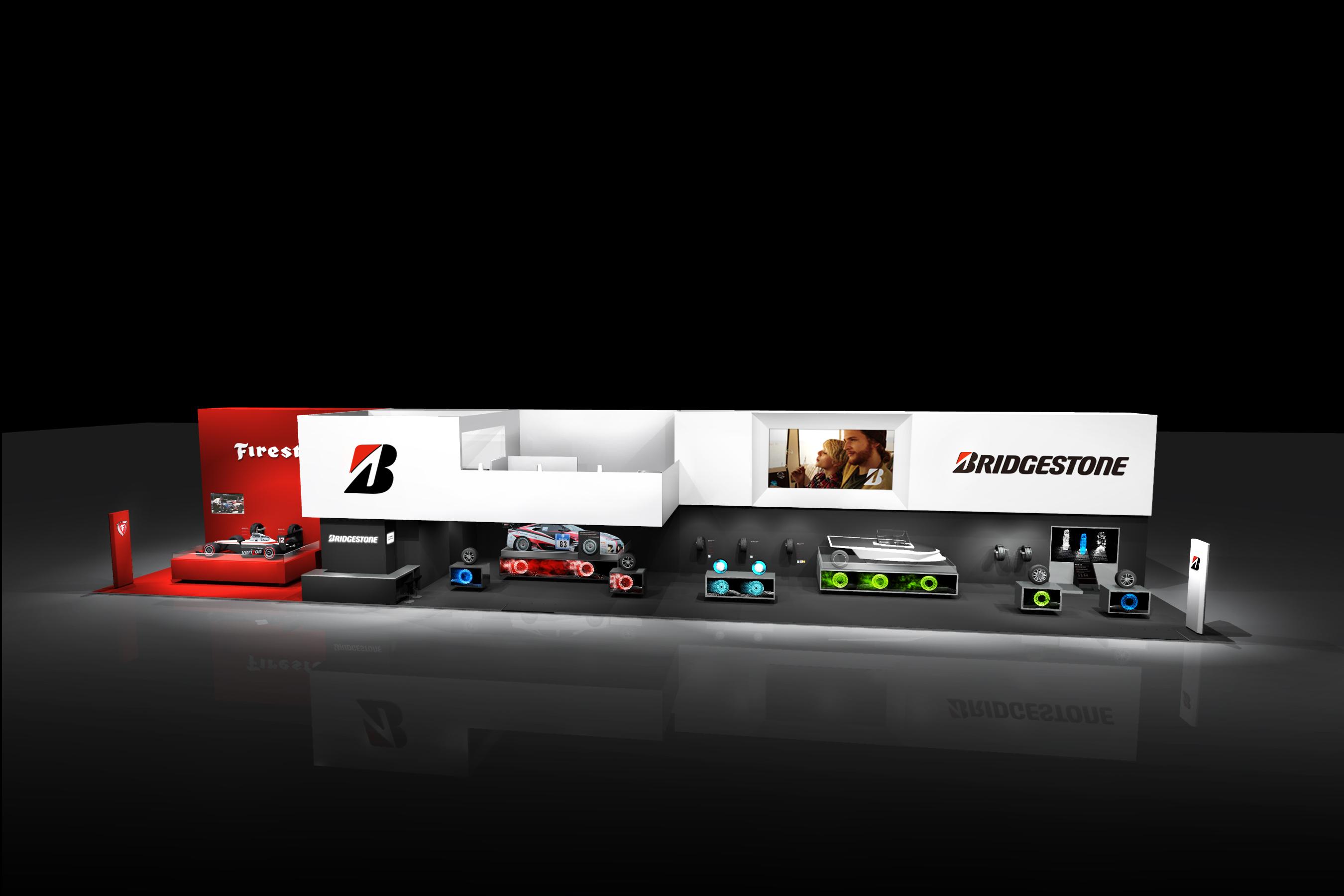 Bridgestone lanseaza la IAA 2018 produse si solutii de ultima generatie – eficienta, confort, durabilitate